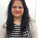 Savita Mehra